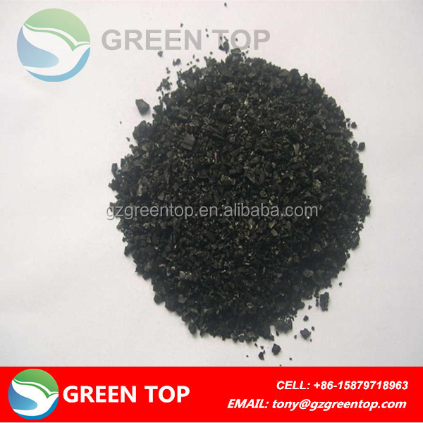 coconut shell activated carbon/coconut activated carbon granule iodine 900mg/g