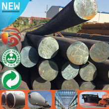 sae 1018/20# Large Diameter steel bar price per ton Professional Supplier steel product