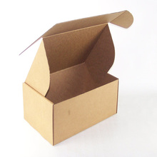 Wholesale custom flower box cardboard, house shaped sunglasses cardboard box