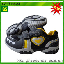 Stylish Autumn and Spring Kids Sneakers Shoes Children Cheap Running Shoes
