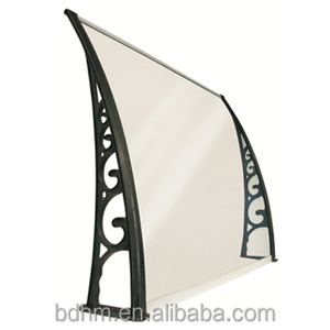 High quality outdoor retractable window awnings