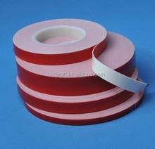 hot sale double sided tape silicone adhesive
