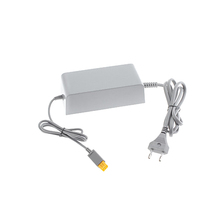 Universal Interchangeable AC Power Supply Adapter Charger For Nintendo Wii U Console EU Plug