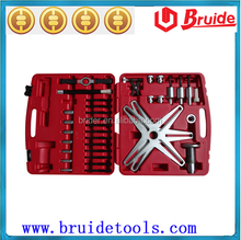 4hole Picth Red BMC Car Mechanic Tools For Mercedes