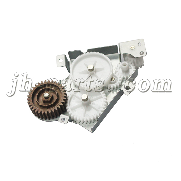 RC2-2432-000 Side Plate Fuser Drive /Swing Plate Assembly/Fuser Drive Gear Assembly for LaserJet P4014 P4015 P4515