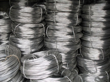 Winow aluminum wire, good oxygen absorber