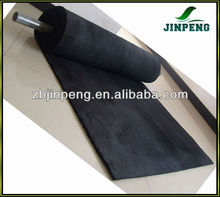 Graphite /Carbon Felt used as heat insulating material