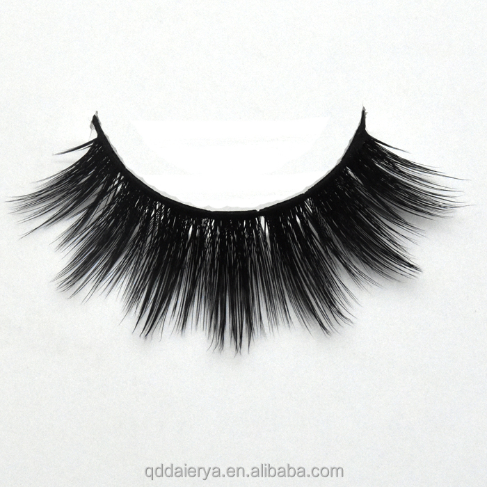 Dellia Private Label Premium Silk Lashes Factory Sell Directly Professional Eyelashes Manufacture