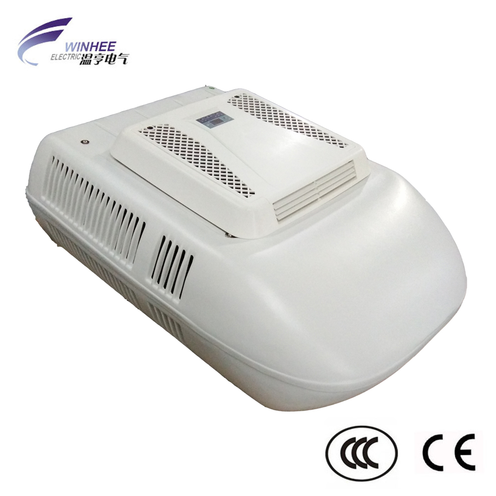 DZD-40 Caravan Rooftop Air Conditioner Refrigerant <strong>R134a</strong>