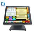 New Arrival 17 Inch Capacitive Touch Screen Point of Sale Pos Terminal All In One
