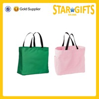 High quality beautiful ladies handbags/waterproof tote bags of 600D materials