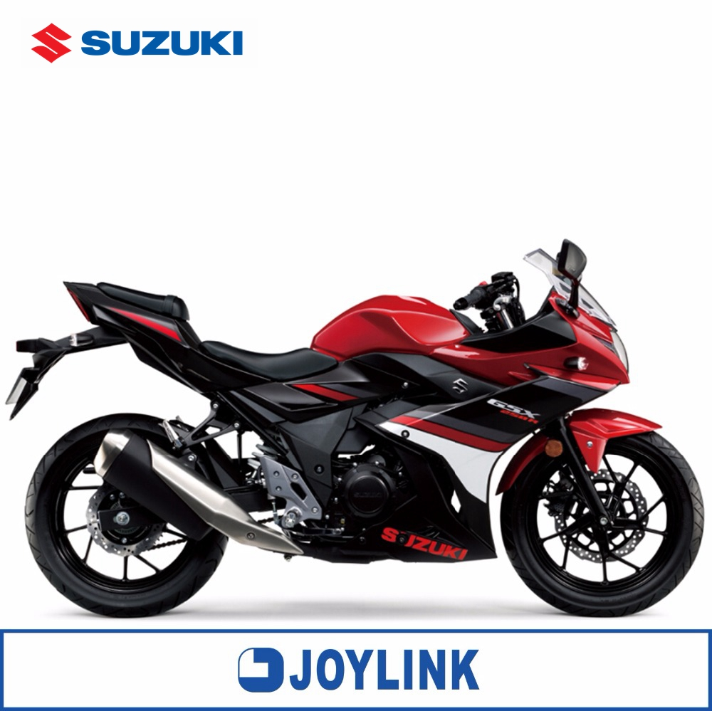 Genuine China Suzuki GSX 250R Sport Motorcycle