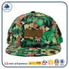 Factory direct ladies hats baseball cap decorated with flowers