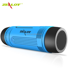 Wireless Bluetooth Speaker with Built-in Mic Hands-free Mp3 Subwoofer Support TF Card