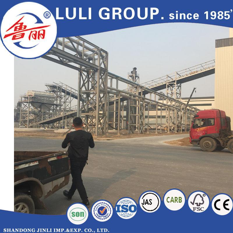 8-38mm Particle Board/Chipboard/Flakeboard/Particleboard for Furniture from LULI GROUP. since 1985