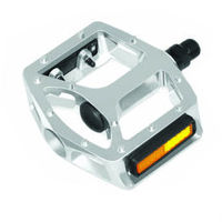 Alluminum mini motocross bicycle folding pedals