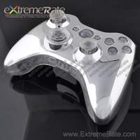 High quality housing shell cover for Xbox 360 controller hard case