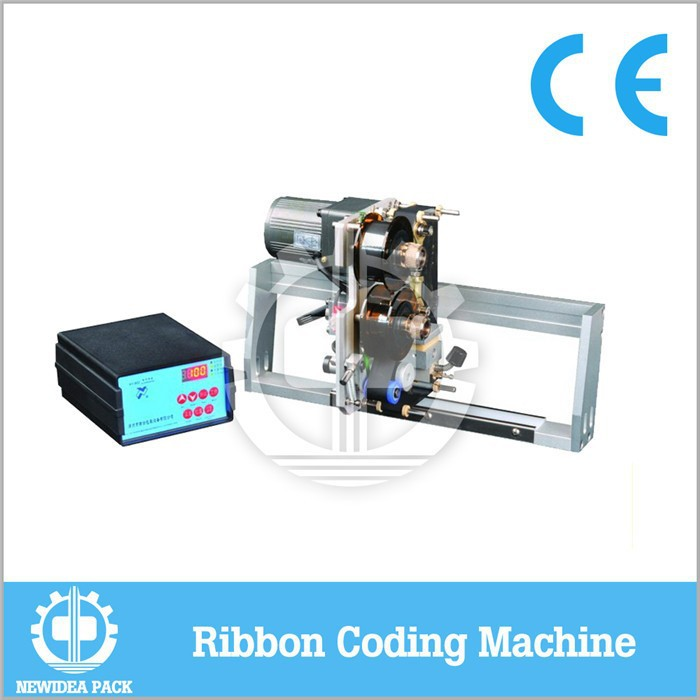 ND-801 High Quality Hot Color Ribbon Coding Machine/ Date Printer Printing Machine