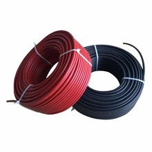 High temperature super flexible silicone welding cable 16mm2 25mm2