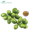 Pure Natural Green Coffee Bean Extract Chlorogenic acid 25%, 30%, 45%, 50%