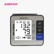 auto-shutdown low power consumption Blood Pressure Monitor high sensibility