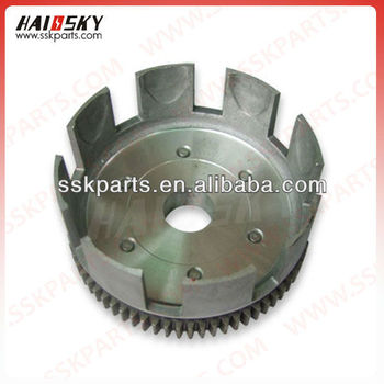 HAISSKY Cheap aftermarket motorcycle assembly parts