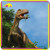 KANO2156 Customized Realistic Lifesize Robot Dinosaur Toys