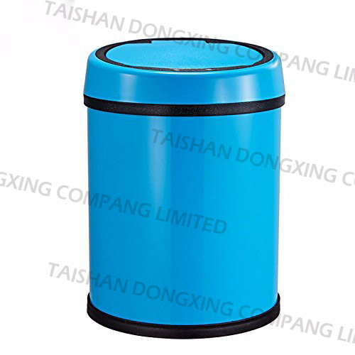 13 Gallon Automatic Sensor Bin Touchless Trash Can 50 Litres