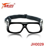 Wholesale Panlees Anti-Impact Sports Basketball Goggles Basketball Dribble Goggles Eye Glasases For Sports Football