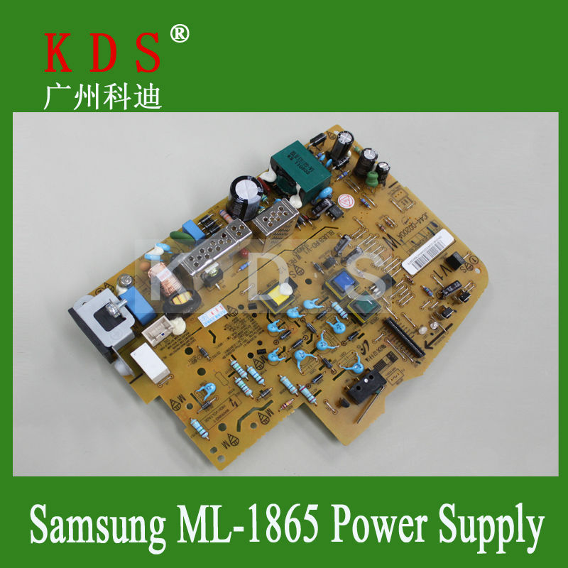 Replacement Parts for Samsung ML-1865W Laser Printer Power Supply