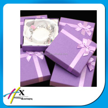 Gift & Craft Industrial Use and Paper,paperboard+paper Mterial handmade paper jewelry boxes