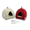 Popular shape cat house dog bed cat bed dog bed washable