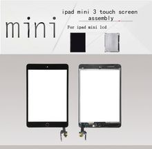 Front glass cover for ipad mini 3 display alibaba china