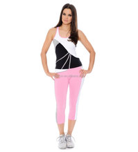 Fashion Women's Sports Activewear girls sports Yoga Set for woman sweat suirts sets