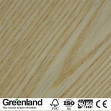 2017 Crown oak veneer 1.5 mm laminated mdf for guitar skateboard deck