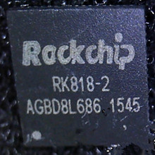 smd component ic chip electronic component smd chip ic price RK818-2 QFN package new and original import
