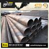 yuehuajun company carbon steel spiral pipes/tubes on that hot sale of big size