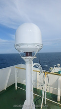 Ship Use Marine Mobile Satellite Dish TV Antenna
