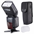 TRIOPO TR-982II Professional Speedlite TTL Camera Flash with *High Speed Sync* for Canon and Nikon Digital SLR Cameras