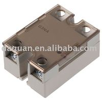 single phase AC solid state relay SSR-G3NA-DD