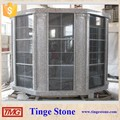 Natural Granite Columbarium Niche On Sale