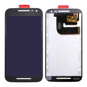 High quality lcd for motorola screen touch for lcd moto g3 xt1540