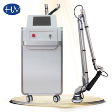 Beauty equipment facial machine salon picosecond laser Tatoo removal Pigmented lesions treatment Acne Scar Removal therapyfaster