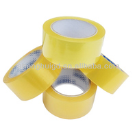 Hotmelt Super clear bopp packing tape used for packing, sealing