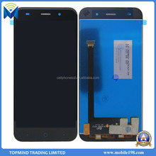 Brand New for ZTE LCD, LCD with Digitizer Touch Screen for ZTE Blade V6