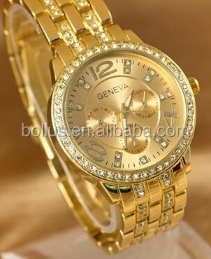 best selling cheap watches gold