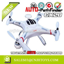 Cheerson CX-20 CX20 GPS Auto-Pathfinder FPV Rc Quadcopter With Camera RTF CHEERSON