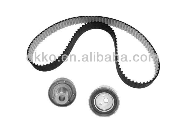 KTB200 auto rubber timing belt kits for Nissan SUNNY/PULSAR