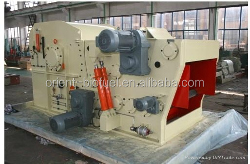 TN Patent High Performance Biomass Industry Used Wood Chipper Machines (Skype: woodpelletmill002)