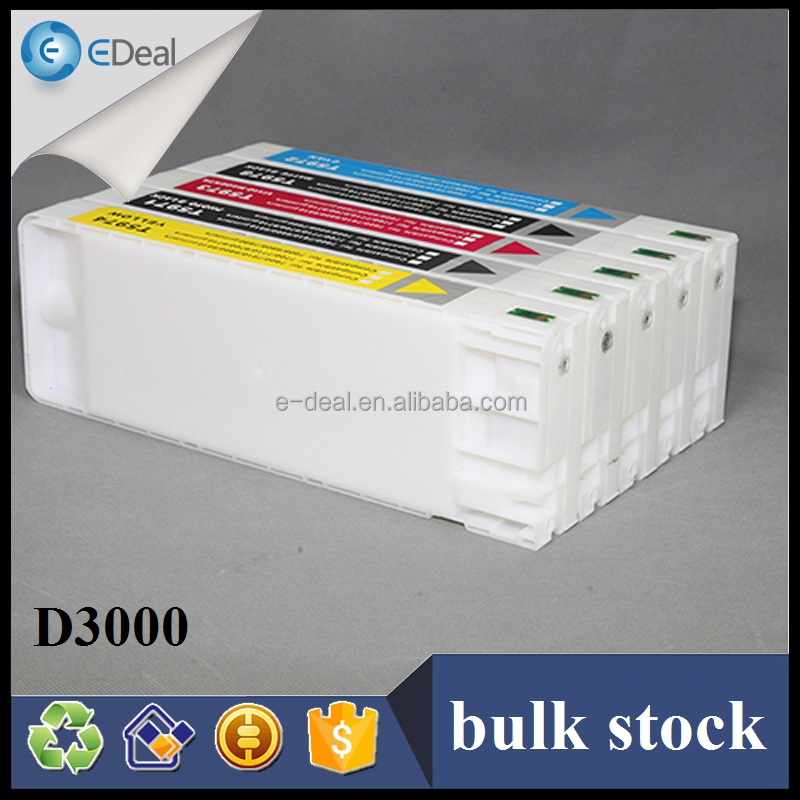 Compatible ink cartridge for Epson surelab D3000 printer ink cartridge